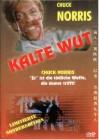KALTE WUT CHUCK NORRIS  KLEINE HARTBOX