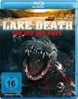 Lake Death - Tod aus der Tiefe BR - NEU - OVP