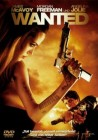 Wanted, DVD, UNCUT, Angelina Jolie