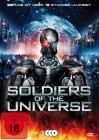 Soldiers of the Universe BOX  - NEU - OVP