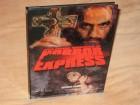 Der Tod fährt 1. Klasse - Horror Express - Mediabook DVD -