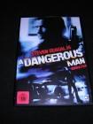 A DANGEROUS MAN - STEVEN SEAGAL - UNCUT