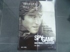 SPY GAME  - ORIGINAL KINOPLAKAT A1