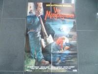 VOR MORGENGRAUEN   - EA ORIG. KINOPLAKAT  A1