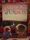 Christmas Fun Box -3 Filme  (NEU/OVP)  DVD