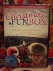 Christmas Fun Box -3 Filme  (NEU/OVP)  DVD