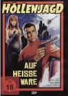 H�llenjagd auf hei�e Ware  UNCUT  (NEU/OVP)  DVD