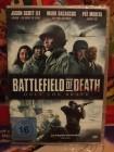 Battlefield of Death  UNCUT (Mark Dacascos) NEU/OVP  ``DVD``