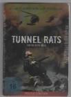 Tunnel Rats - Abstieg in die Hölle - Steelbook - neu - uncut