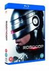 Robocop 1-3 Box [Blu-ray] (deutsch/uncut) NEU+OVP
