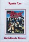 Die Bronx-Katzen -Switchblade Sisters [DVD] Neuware in Folie