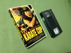 KARATE COP Ron Marchini / David Carradine ASCOT VHS