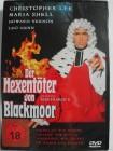 Der Hexentöter von Blackmoor - Hexen Jagd, Christopher Lee