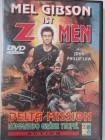 Delta Mission - Kommando Grüne Teufel - Z Men, Mel Gibson