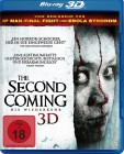 The Second Coming - Die Wiederkehr [3D Blu-Ray] Neuware