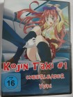 Kojin Taxi - Cheerleader Yuki - Erotik Manga - Taxifahrer
