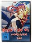 Kojin Taxi - Cheerleader Yuki - Erotik Manga - Lust Sklavin