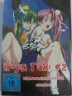 Kojin Taxi 2 - Krankenschwester Nanami - Manga Erotik