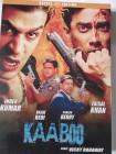 Kaaboo - Auftrags- Killer, M�rder, Rache - Faisal Khan