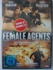 Female Agents - Geh. Phoenix - weibliche Weltkrieg Agenten