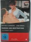Exzess und Bestrafung - Jane Birkin, Christine Kaufmann