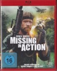 Missing in Action    [Blu-Ray]    Neuware in Folie