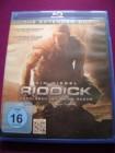 BLU RAY Riddick - Überleben ist seine Rache  Extended Cut