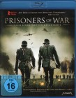 PRISONERS OF WAR Blu-ray - Korea Kriegsilm WWII Action Drama