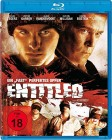 The Entitled - Ein fast perfektes Opfer [Blu-Ray]  Neuware