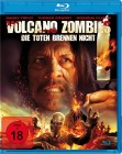 Volcano Zombies    [Blu-Ray]    Neuware in Folie