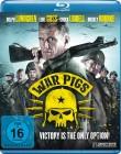 War Pigs    [Blu-Ray]    Neuware in Folie