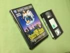 Eine verrückte Reise durch die Nacht WARNER VHS