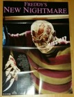 Filmplakat Freddys New Nightmare A1