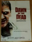 Filmplakat Dawn of the Dead A1