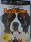 Ein Hund namens Beethoven - Bernhardiner Spaß für Familie