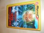 Manhattan Baby - UNCUT UK DVD Lucio Fulci Shameless