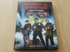 DARK NIGHT OF THE SCARECROW  * BD + DVD  Mediabook