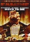 Famine - DVD