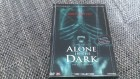 ALONE IN THE DARK UNCUT PAPPSCHUBER UWE BOLL WIE NEU