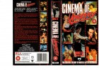 CINEMA OF VENGEANCE - Ausl�ndisch - VHS