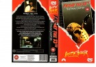 FRIDAY THE 13 TH - T,FINAL C -Ausländisch Horror House- VHS