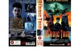 THE HEROIC TRIO - Michelle Yeoh,Maggie Ch-Ausländisch - VHS