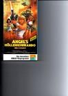 ANGHEL`S HÖLLENKOMMANDO - HELL SQUAD - Pappbox - VHS