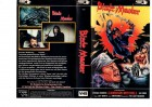 BLADE MASTER - LEO FONG - kl.Cover - VHS