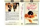 EINE HOCHZEIT - Robert Altmann -ERSTAUFLAGE- kl.Cover - VHS