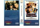 HOLLYWOODS LETZTER HEULER S.O.B. - Blake Edwards - VHS