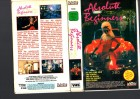 ABSOLUTE BEGINNERS - KULT - kl.Cover HB - VHS
