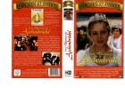 DREI HASELN�SSE F�R ASCHENBR�DEL - KULT - kl.Cover - VHS