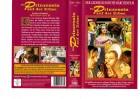DIE PRINZESSIN AUF DER ERBSE - KULT - kl.Cover - VHS
