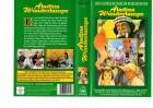 ALADINS WUNDERLAMPE - KULT - kl.Cover - VHS